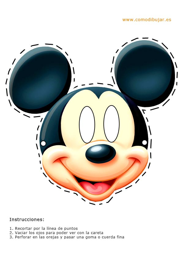 Mickey Careta